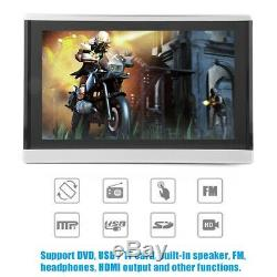 10.1 HD HDMI Touch Screen Car Headrest DVD Player Digital Monitor Video Audio