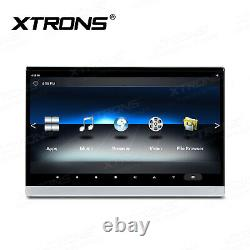 13.3'' Android 9.0 FHD Octa Core Car Touch Screen Headrest Monitor Video Player