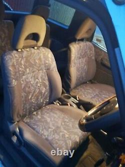 1998 Toyota RAV 4 3 door