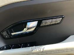2012 Land Rover Range Rover Evoque Prestige Sd4