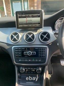 2014 64 Mercedes-benz Cla220 Amg Sport CDI Auto