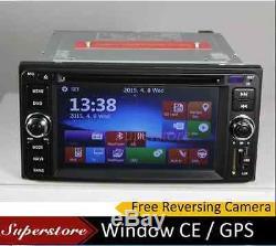 2 din TOYOTA GPS CAR DVD Player Stereo HIACE RAV4 Landcruiser PRADO Camry HILUX