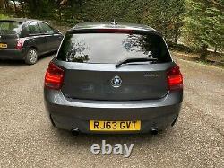 3.0 M135i Sports Hatch (s/s) 5dr