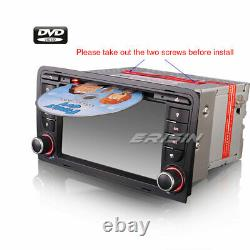 7147AGS Car Radio DVD CD MP3 Player GPS USB Bluetooth 3G Audi A3 S3 RS3 RNSE-PU