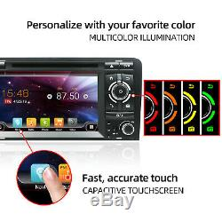 7Android 10.0 Car Stereo Audio GPS Radio DVD Head Unit For Audi A3 S3 RS3 8P 8V