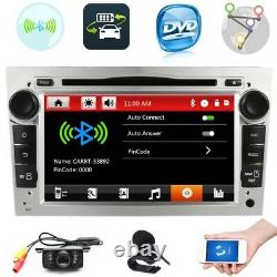 7Car DVD Player Stereo Radio GPS Sat Nav For Opel Vauxhall Astra H Corsa Zafira