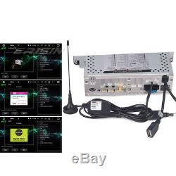 7DAB+Android 5.1.1 Car DVD Player GPS Sat Nav BMW E46 M3 ROVER 75 MG ZT 4046BGB