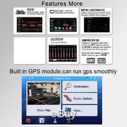 7HD Car CD DVD Sat Nav GPS 3G FORD FOCUS FIESTA Mk6 C/S-MAX KUGA TRANSIT Galaxy