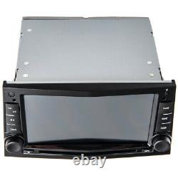 7 2 Din Car Stereo Radio Audio GPS DVD Player for Vauxhall Opel Astra Vivaro