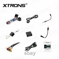 7 Car DVD Player Stereo GPS HD Radio Head Unit CANbus for VW Seat Skoda