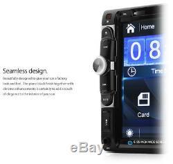 7 Car DVD Player USB MP3 Stereo Radio For Nissan Juke Qashqai Navara X-TRAIL KT