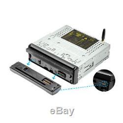 7 Car Radio Android8.0 Stereo WiFi Single 1DIN Bluetooth GPS Nav MP5 DVD Player