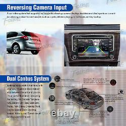 7 Car Stereo for VW Golf Jetta Passat HD Touch Screen GPS DVD Player Radio BT