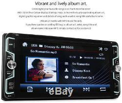 7 Toyota Corolla Verso Car GPS DVD Player Head Unit Radio Stereo USB Fascia GT