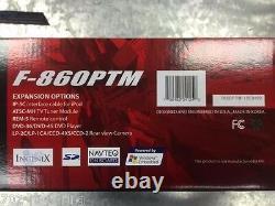 8 Car DVD Player Gps Navigation For Kia Optima 2011 2012 2013 LX A/t, Ex, Sx
