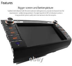 8 Car DVD USB MP3 Player For Suzuki Swift Head Unit MP4 Stereo Radio Audio CD K