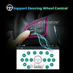 9 CarPlay Android 10.0 Car Stereo GPS Radio BMW 3 Series E90 E91 E92 E93 4G DSP