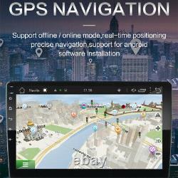 9 Inch Android Car Radio 2din Radio DVD Player GPS NAVIGATION WIFI Bluetooth MP5