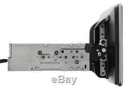 Alpine iLX-F309 Halo9 9 Digital Media Car Stereo CarPlay Android USED