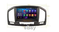 Android 7.1 Car CD DVD Player Stereo Radio GPS for Opel/Vauxhall/Holden Insignia