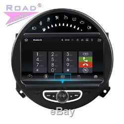 Android 7.1 Car DVD GPS Player For BMW MINI 2006-2013 Stereo Navigation