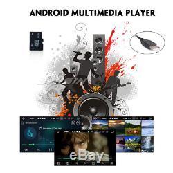 Android 8.0 Car Stereo SatNav DAB+ OBD2 TPMS For Ford Transit Mk7 Fiesta Fusion