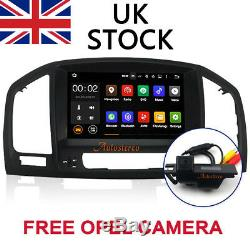 Android 9.0 2 DIN Car DVD Player Stereo Radio GPS for Opel/Vauxhall Insignia 32G