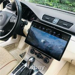 Android 9.0 4+32GB 12.8 car multimedia radio No DVD player GPS Navigation NEW