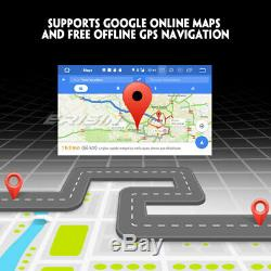 Android 9.0 Detachable 1 Din car radio DAB+ GPS SatNav WiFi OBD2 Bluetooth DVD