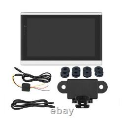 Android Headrest Monitor WIFI Car DVD Player Bluetooth Rear Seat Entertainment