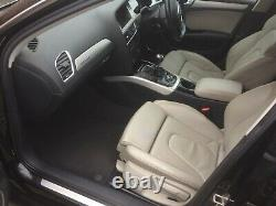 Audi A4 Allroad 2010 model 2.0 TDI Quattro b8