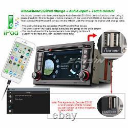Audi A4 Car Stereo CD S4 RS4 8E 8F B9 B7 Seat Exeo DAB+GPS SatNav Bluetooth 7378