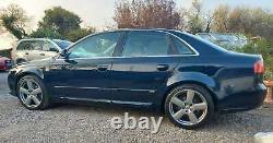 Audi a4 3.0 tdi quattro s line low miles