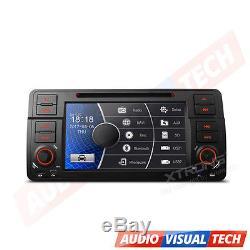 BMW 3 Series E46 316 318 320 323 Stereo Radio Car CD DVD Player GPS Sat Nav BT