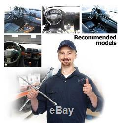 BMW E39 X5 Car DVD GPS Player sat nav stereo USB for Series E38 E53 BT RDS
