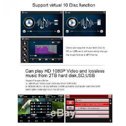 BMW E39 X5 E53 M5 E38 HD 7 Car DVD CD Player Stereo GPS Navi Radio Bluetooth