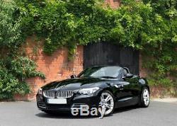 BMW Z4 E89 35i DCT. Heated Seats, SAT NAV, Parking Sensors, DVD Player