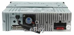 Boss BV9979B 7 In-Dash Single Din Car DVD Player Receiver withBluetooth, USB, SD