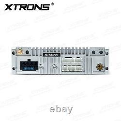 Car CD DVD Player GPS Radio Head Unit USB Bluetooth for BMW E46 Rover 75 MG ZT