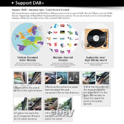 Car DVD Player DAB+ GPS Sat Nav For Ford Transit Focus C-MAX Galaxy Kuga TRANSIT