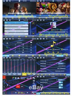 Car DVD Player For Toyota Urbancruiser Prado Hiace Celica Radio Stereo MP3 CD GT
