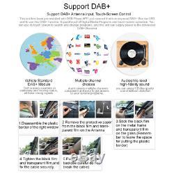 Car GPS Sat Nav DAB+ Radio VMCD DVD Player Stereo BMW E90 E91 E92 E93 3 Series