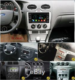Car Radio DVD Player Stereo GPS SatNav 3G Bluetooth Ford Transit/Galaxy/Kuga UK