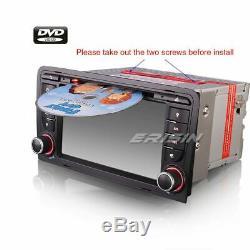 Car SatNav DVD Player GPS Satnav DAB+ DVR CD USB iPod Cam SD Canbus For Audi A3
