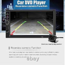 Car Stereo DVD Player Double 2 Din For Vauxhall Opel Astra Corsa Vectra Meriva