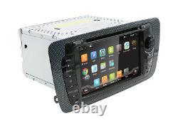 Car Stereo For SEAT IBIZA 0913 Android 10 DVD Player GPS Nav Radio DAB+ BT WIFI