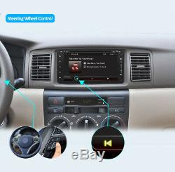 Car Stereo For Toyota Android 10.0 Navi Dash GPS Units DVD Player MP5 USB WIFI