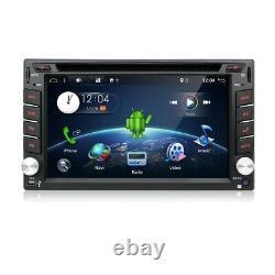 Car Stereo Radio Double 2Din Android 10.0 GPS Sat Nav DVD/CD Player CarPlay DAB+