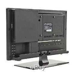 Carbest LED TV 18,5 DVB-T2, S2, C DVD Player USB 12 & 220V HDMI DVBT-Antenne