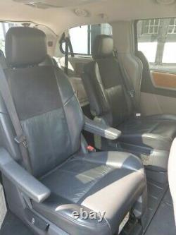 Chrysler grand voyager ltd Auto